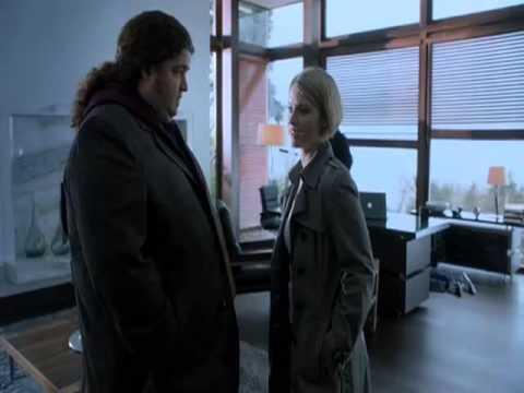 Alcatraz S1E10 S01E10 1x10  Clarence Montgomery PART 1