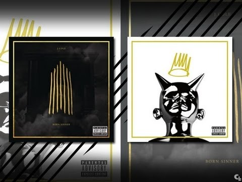 j cole born sinner deluxe free download zip