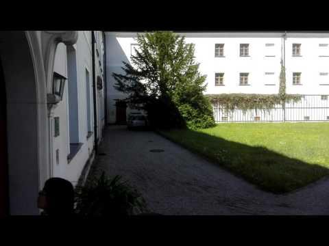 Fürsten Stock Innenhof