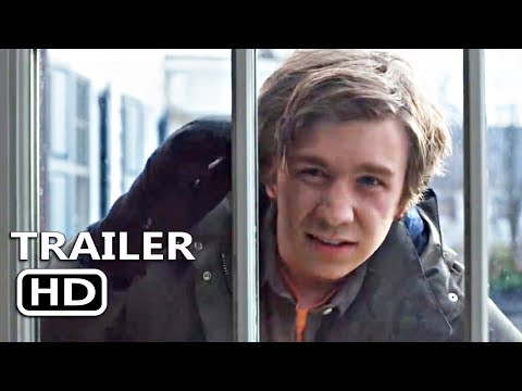 THE LAND OF STEADY HABITS Official Trailer (2018) Thomas Mann