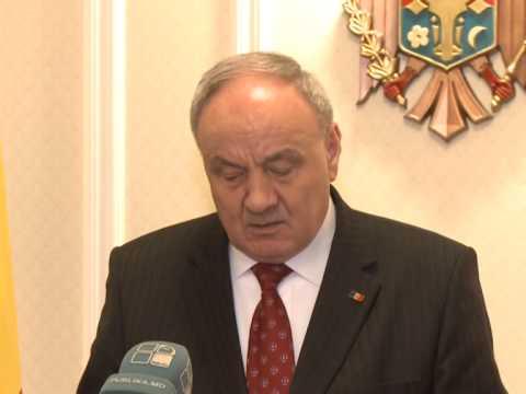 Президент Николае Тимофти приветствует решение Европейского парламента об отмене виз для граждан Республики Молдова