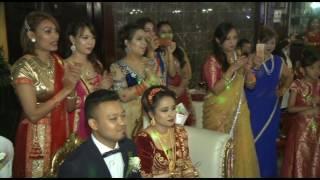 Video Nepali wedding dance MP3, 3GP, MP4, WEBM, AVI, FLV Juni 2019