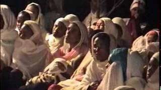 Eritrean Orthodox Mahbere Mariam Sibket Geata Betemelekete Werat Part 3