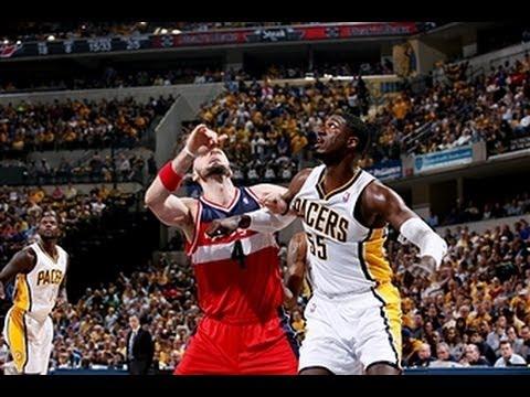 Video: Top 5 NBA Plays: May 7th