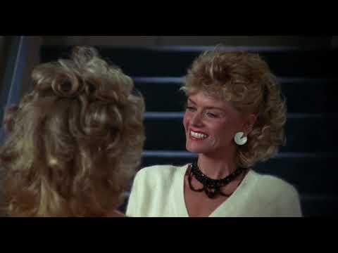 Night Of The Comet (1984) 720p HD