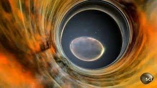 Black Hole - Time Portal