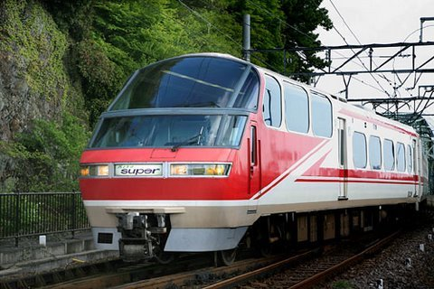 rail - These are old standard definition clips. My later work is far better and my most recent work is in HD. Look in the Japan Rail Trip 2011 Playlist. http://www....