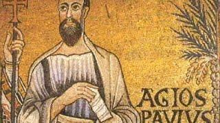 De brieven van de heilige Paulus