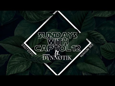 Sundays with Captol | E003
