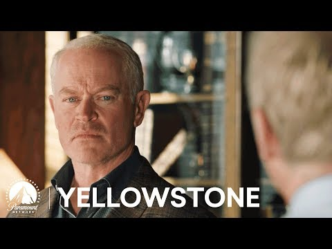 'Behind Us Only Grey' Behind the Story   Yellowstone   Paramount Network