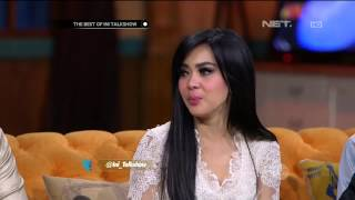 Video The Best Of Ini Talk Show - Syahrini Nyanyi, Sule & Andre Joged MP3, 3GP, MP4, WEBM, AVI, FLV Juni 2018