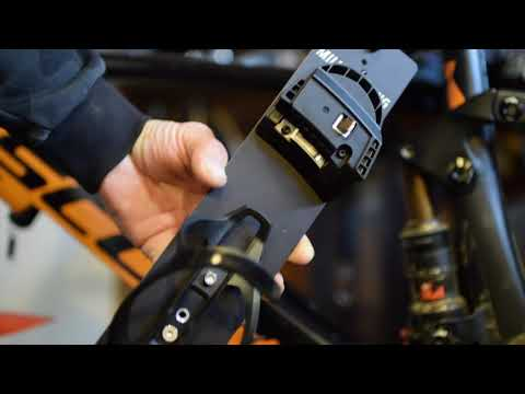 E-Pisode 790 : Montage Double batterie Shimano