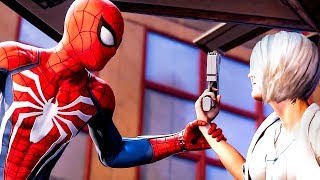 MARVEL'S SPIDER MAN: Silver Lining Teaser (DLC, 2018) by Game News