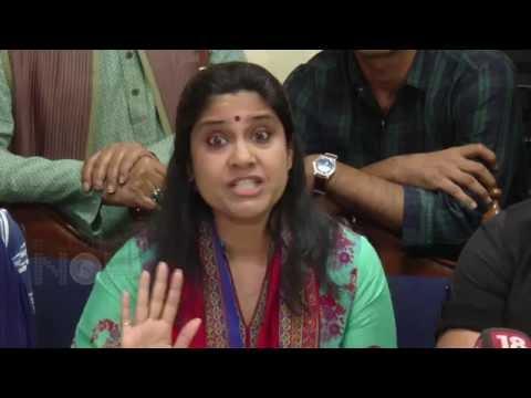 Renuka Shahane DISSES Salman Khan | Blackbuck Poac