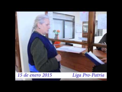 "Video. ""Prueba anticipada"" (15 y 16 ene 2015)"