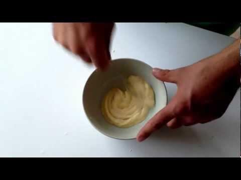 Comment faire la Sauce deluxe des potatoes de Mcdo | FastGoodCuisine