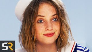 25 Crazy Facts About Stranger Things Actress Maya Hawke by Screen Rant