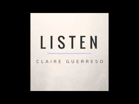 """""""Listen"""" by Claire Guerreso (feat. on E!'s The Royals - Season 2x6) [OFFICIAL]"""