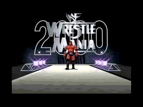 WWF Wrestlemania Amiga