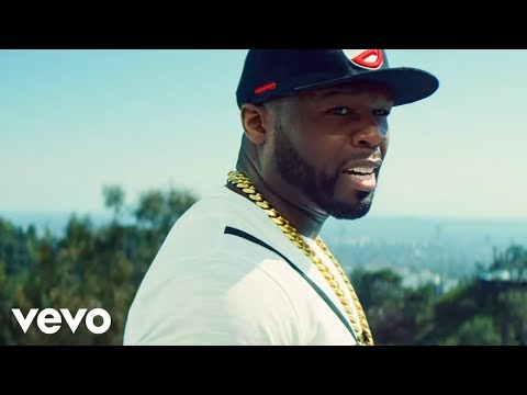 50 Cent & Chris Brown - I'm The Man (Remix) (2016)
