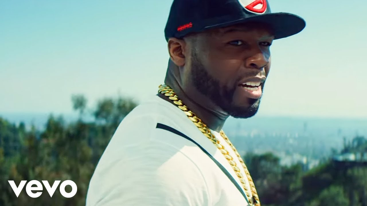 50 Cent – I'm The Man Remix (Ft. Chris Brown) (Video)
