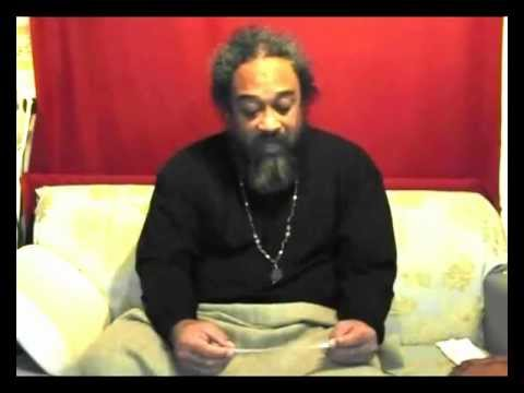 Mooji Answers: Why Do I Still Experience Difficulties in My Life?