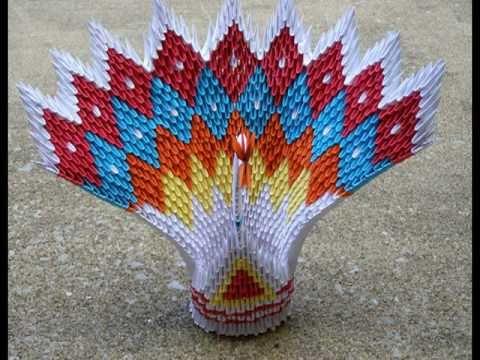 Origami 3D by Amélia