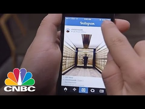 People Spending Much Less Time On Social Media Apps | Tech Bet | CNBC
