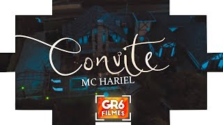 image of MC Hariel - Convite (GR6 Filmes) Jorgin Deejhay