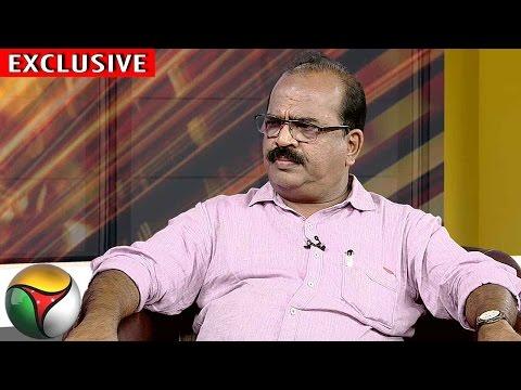 Download Exclusive: Nanjil Sampath Speaks on AIADMK Internal Issues | 20/04/17 | Puthiya Thalaimurai TV HD Mp4 3GP Video and MP3