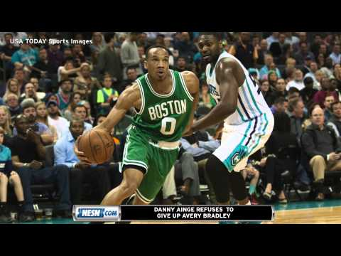 Video: Report: Celtics Refused Offers For Avery Bradley At Trade Deadline