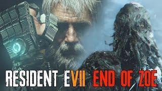 Video RESIDENT EVIL 7 End of Zoe DLC - Joe Vs Jack | All Jack Baker Boss Battles + Death Scenes MP3, 3GP, MP4, WEBM, AVI, FLV Mei 2019