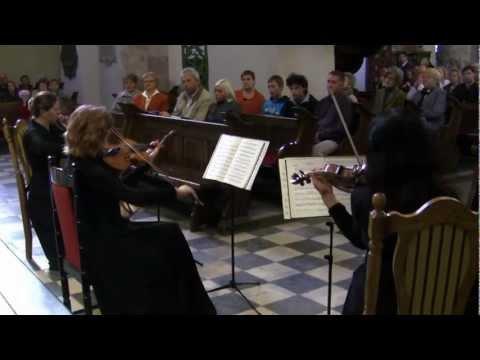 III Koncert Norbertański w Strzelnie