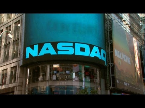 nasdaq - Trading is halted at NASDAQ as the trading tape quit working properly. Professor James Angel has concerns over the restarting of trading. Subscribe to TheStr...