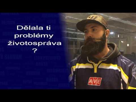 Videorozhovor s Petrem Přindišem