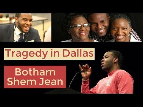 Disgusting-Law Enforcement Attempts To Demonize Crime Victim Botham Jean | LIVE
