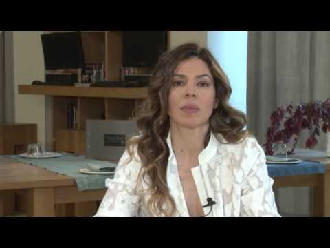 Fashion Show - Interviews