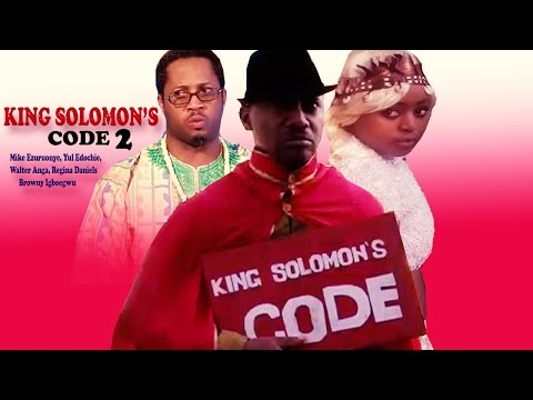 King Solomon's Code 2   - Latest Nigerian Nollywood Movie