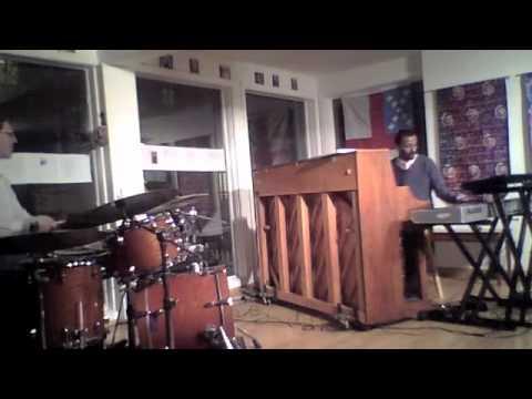 Mike Jellick/Jesse Kramer - Inch Worm