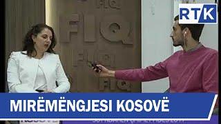 Mirëmëngjesi Kosovë Drejtpërdrejt - Dajana Berisha 2