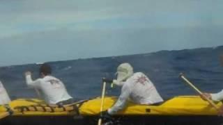Moloka'i Hoe 2010 (Part 2)