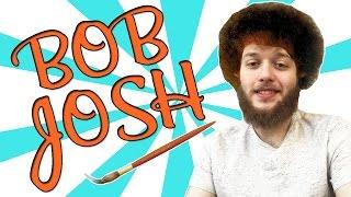 BOB JOSH by Strain Central