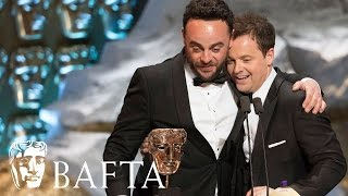 Relive some of the best moments of the BAFTA TV Awards 2017. Check out the full list of winners here: http://www.bafta.org/television/tv-2017subscribe to BAFTA ⏩ https://youtube.com/user/BAFTAonlinecheck out BAFTA Guru ⏩ https://youtube.com/user/BAFTAGuru⏬  stay up to date ⏬ Twitter: @BAFTA: https://twitter.com/BAFTA @BAFTAGuru: https://twitter.com/BAFTAGuru @BAFTAGames: https://twitter.com/BAFTAGames Facebook: https://www.facebook.com/baftaInstagram: http://instagram.com/baftasign up for our newsletter: http://guru.bafta.org/newsletter subscribe to our podcasts:iTunes: http://bit.ly/Vz84HI Soundcloud: https://soundcloud.com/baftavisit our websites to find out more:http://www.bafta.org/guruhttp://www.bafta.org