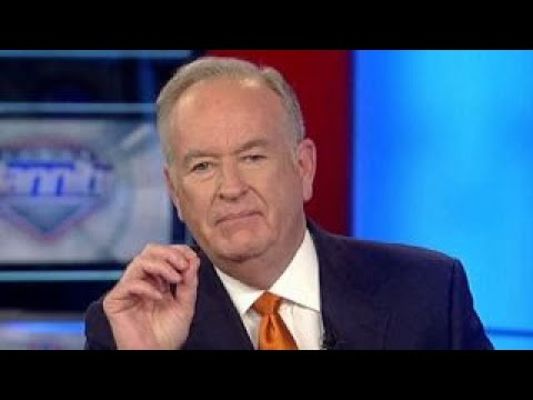 Bill O'reilly Explains The Message Of 'killing England'