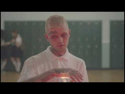 Lil Peep - Cry Alone (slowed + Reverb)