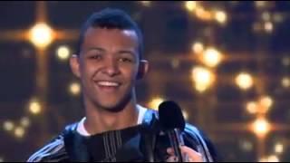 Norske Talenter 2012 - Popperen Carl Delfinale