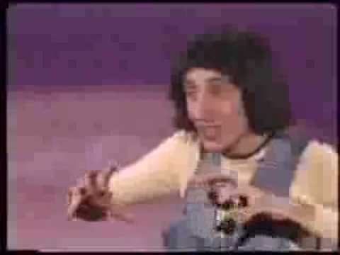 Emo Philips Once I was in San Francisco