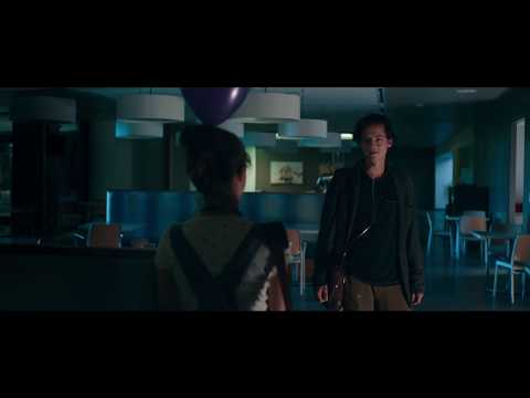 FIVE FEET APART - Surprise Party - Clip - HD