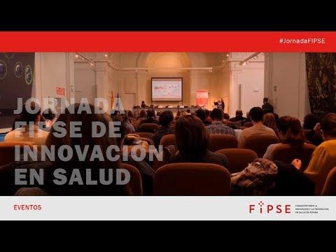 Jornada FIPSE de Innovación en Salud - Vídeo resumen