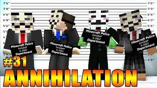 Minulé Annihilation → https://youtu.be/wmiRMHlLex0Hra: https://minecraft.net/store Server: http://www.survival-games.cz/ IP: mc.survival-games.cz (Není potřeba mít Originální účet) Hra: https://minecraft.net/storeFacebook: http://fb.me/PlanBCzGoogle+: https://goo.gl/0XS8n4 ♪ Hudba, kterou používám ♪https://www.youtube.com/user/VidaduMusichttp://www.epidemicsound.com/https://www.youtube.com/user/NoCopyri...https://www.youtube.com/user/phollamusic ♪ Song v intru  ♪DM Galaxy - Bad Motives (feat. Aloma Steele) [NCS Release](Intro vytvořil JipCZ)Použité mody:OptiFineDamage Indicator (Jiný skin)VoxelMapBspkrsCoreStatusEffectVerze: 1.8 Liteloader & 1.8 ForgePokud se mě chcete na něco zeptat, stačí napsat komentář nebo mi můžete poslat zprávu na facebook. Váš Marw28.